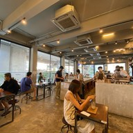 Factory Coffee - Bangkok