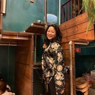 บรรยากาศ Lhong Tou Cafe เยาวราช