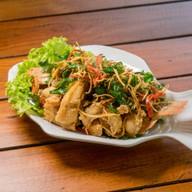 เมนูของร้าน Jazz Garden X KetoHouse Chiangmai เชียงใหม่