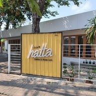 Hatta Zakka & Home Cafe พระราม 2