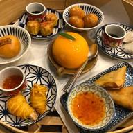 เมนูของร้าน Lhong Tou Cafe เยาวราช