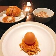 Cuisine de Garden BKK กรุงเทพ