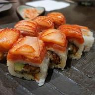 เมนูของร้าน IN THE MOOD FOR LOVE -ONE- (Private sushi bar) เอกมัยซอย 1
