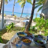 เมนูของร้าน Palm Seaside เลบางเทา