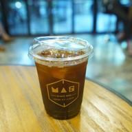 เมนูของร้าน Mas Stay-at-cafe