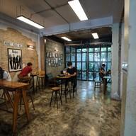 บรรยากาศ Mas Stay-at-cafe