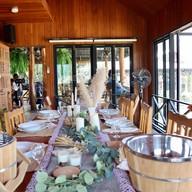 The Horse Barn Eatery หางดง เชียงใหม่