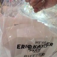 เมนูของร้าน Eric Kayser Emquartier Emquartier