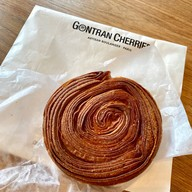 เมนูของร้าน Gontran Cherrier Thailand