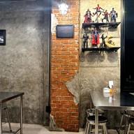 บรรยากาศ ยำ Bar Huahin Soi102