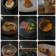 เมนูของร้าน Cuisine de Garden BKK กรุงเทพ
