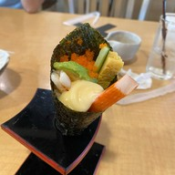 บ้านแซลมอน Japanese Restaurant