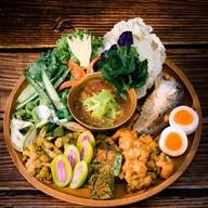 เมนูของร้าน Nara Thai Cuisine เซ็นทรัลเวิลด์