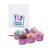 เมนูของร้าน Baskin Robbins Bluport HuaHin
