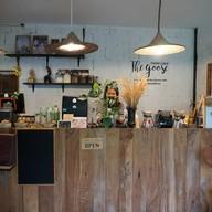 บรรยากาศ The Goose Farm Stay & Cafe'