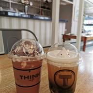 เมนูของร้าน THINK CAFE - PIZZA & MORE เดอะบล๊อค ราชพฤกษ์