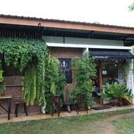 หน้าร้าน The Goose Farm Stay & Cafe'