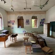 ตึกเกษมรังสี โรงเรียนน่านคริสเตียน