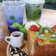 O2 Kaffee & Bistro