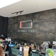 Lowbattery Coffee