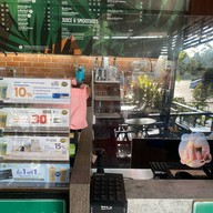 DD743 - Café Amazon ปตท.หจก. พีทีซีเอ็นเตอร์ไพร์ส (พี ที ดี ยะลา 1431)