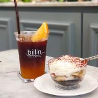 เมนูของร้าน Billin Café&Bistro