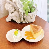 JN Cheesecake
