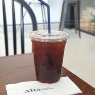 เมนูของร้าน Alto Coffee Roasters เมกาบางนา