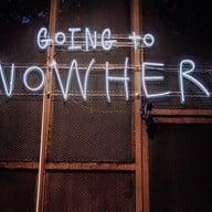 Nowhere เอกมัย