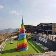 บรรยากาศ Pino Latte Resort & Cafe