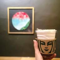 เมนูของร้าน Starbucks Reserve All Season Place
