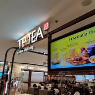 หน้าร้าน TP TEA by Chun Shui Tang @ Central World