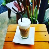 เมนูของร้าน Coffeecarp สระบุรี