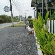 หน้าร้าน Coffeecarp สระบุรี