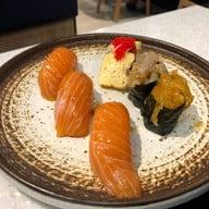 เมนูของร้าน SAKURA YAKINIKU SHABU SUSHI เซ็นทรัล พลาซ่า ลาดพร้าว