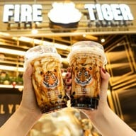 Fire Tiger by Seoulcial Club (เสือพ่นไฟ) Siam Square Soi 3