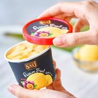 Sali Ice Cream ไอศกรีมผลไม้ ซอย รามคำแหง 203