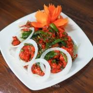 Indian Food เจริญนคร ซอย16