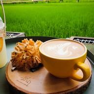 เมนูของร้าน Meena Cafe