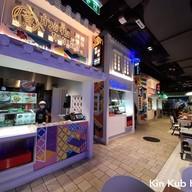 คอหมูพระราม5 สาขาสาทร Mahanakhon Thai Taste Hub