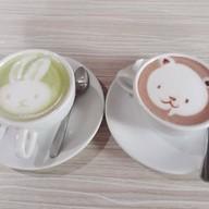 Sugared Coffee Shop