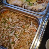 เมนูของร้าน Skyline Restaurant Avani+ Riverside Bangkok Hotel