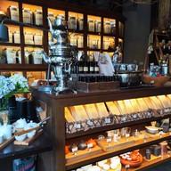 บรรยากาศ Tea Factory and more A La Campagne Pattaya