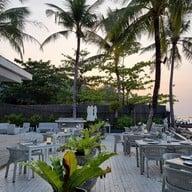 บรรยากาศ Palm Seaside เลบางเทา