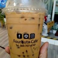 Fourbuta Cafe @ สวนน้องสตาร์ รังสิต-นครนายก