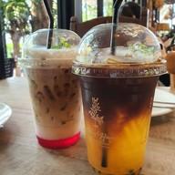 เมนูของร้าน RAVI RIVA CAFE