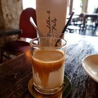 Buddha & Pals Cafe