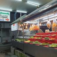 หน้าร้าน ราชาข้าวต้ม ผักบุ้งลอยฟ้า Pattaya