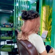 On Pitt St. Hair Studio