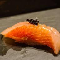 เมนูของร้าน YTSB - Yellow Tail Sushi Bar
